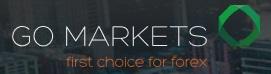 Go Markets Logotype