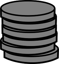 Coin Stack Photo