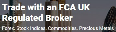 FCA Regulated Broker