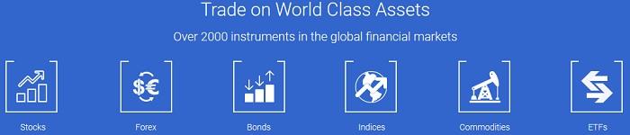 World Class Assets