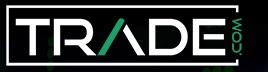 Trade Com Logotype