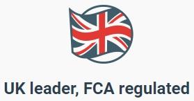 FCA Regulated