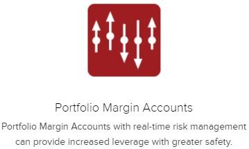 Portfolio Margion Accounts