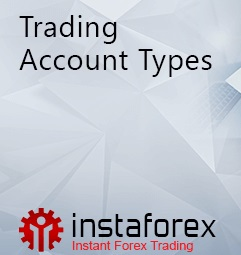 Trading Account Types