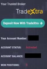 Trusted Broker Tradextra