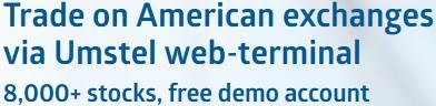 Umstel Web Terminal