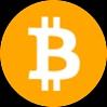 Bitcoin Logotype Branding