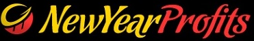 NewYearProfits Logotype