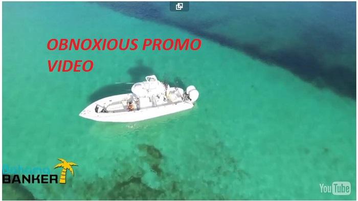 Obnoxious Promo Video