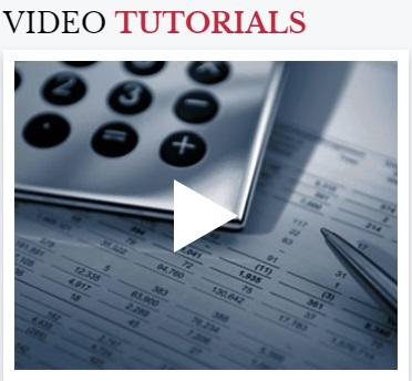 Video Tutorials HBC