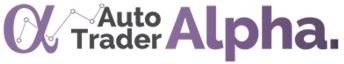 Auto Trader Alpha Logotype
