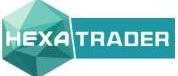 Hexa Trader Logotype
