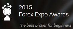 2015 Forex Expo Awards