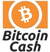 Bitcoin Cash Logotype