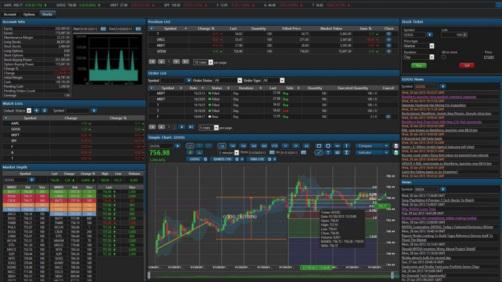 Carbon Trading Platform