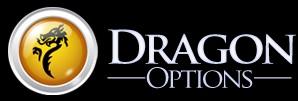 Dragon Options Logotype