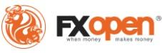 FXOpen Logotype