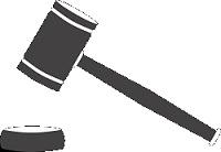 Regulation Hammer