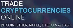 Trade Cryptocurrencies Online